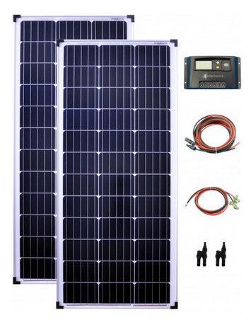Solartronix Komplettangebote